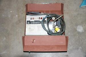 Laramy Products Plastic Welder