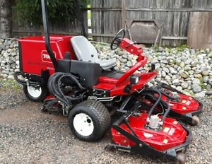 Toro Z593d Z Master Diesel Zeroturn Mower 60 Inch Turbo Force Model 74265