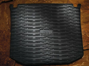 2011 2018 Oem Jeep Grand Cherokee Cargo Area Mat 82212085