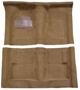 Carpet Kit For 1971 1973 Plymouth Satellite 2 Door Automatic