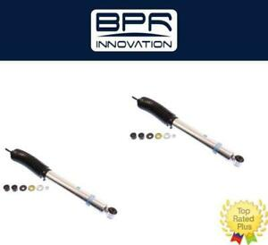 Bilstein Pair B8 5100 Rear Monotube Shock Absorber For Toyota Tacoma 24 186728
