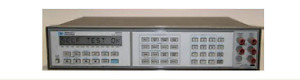 Hp 3457a Digital Multimeter Agilent
