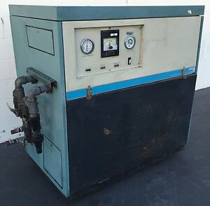 Application Engineering Water Chiller Temperature Laboratory Industrial Cold
