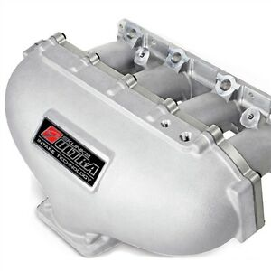 Skunk2 Racing Ultra Centerfeed Intake Manifold For 02 06 Acura Rsx 7 0l