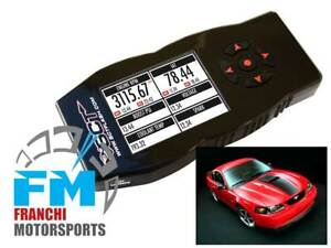 Sct X4 7015 Tuner Programmer 2003 2004 Ford Mustang Mach 1 With 4 6 V8 Engine