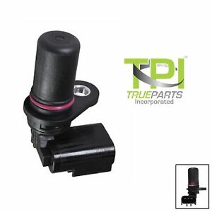 Tpi Engine Crankshaft Position Sensor For Jeep Liberty L4 2 4l 2005