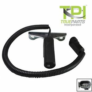 Tpi Engine Crankshaft Position Sensor For Dodge B350 V8 5 2l 5 9l 1994
