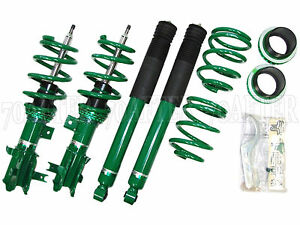 Tein Street Advance Z 16ways Adjustable Coilovers For 12 13 Civic Si Fb6 Fg4