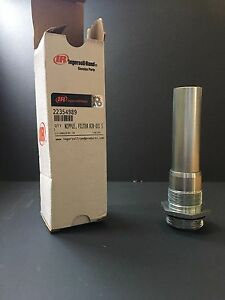 New In Box Ingersoll Rand Air Filter Air Compressor Nipple Part 22354989