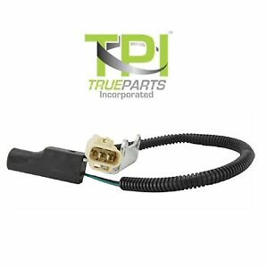 Tpi Engine Crankshaft Position Sensor For Dodge Ram 1500 V8 5 9l W M T 97 03