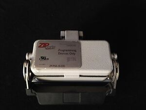 Zip Ports Zp psa 16 100 Programming Devices Only