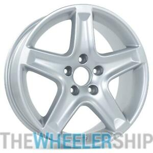 Set Of 4 New Alloy Replacement Wheels For Acura Tl 2004 2005 17 X 8 Rim 71733