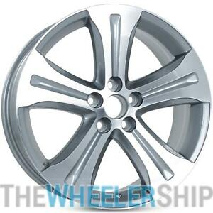 Set Of 4 New 19 X 7 5 Wheels For Toyota Highlander 2008 2013 Rim 69536