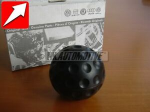 Original Vw Kamei Golf Ball Shift Knob Gear Knob Nos 113711141d