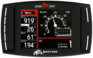 Bully Dog Gt Platinum Diesel Tuner For 2003 2007 Dodge Ram 5 9l Cummins 40420