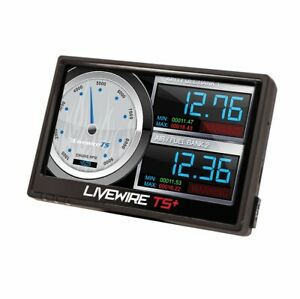 Sct Livewire Ts Programmer Monitor For 2003 2007 Ford 6 0l Powerstroke 5015p