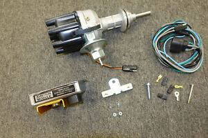 For Mopar Big Block 361 383 400 Electronic Ignition Distributor Kit