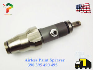 New Aftermarket Airless Spray Pump For 246428 Sprayer 390 395 490 495 595