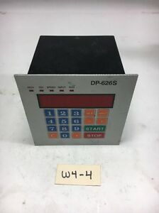 Can Dp 626s Digital Controller fast Shipping Warranty