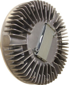 Al69177 Fan Clutch Assembly For John Deere 2955 3055 Tractors