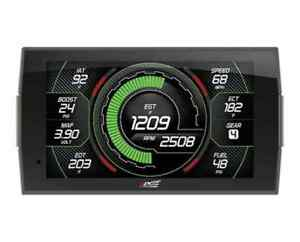 Edge Evolution Cts3 Diesel Tuner For 2001 2004 Chevy Gmc 6 6l Duramax Lb7