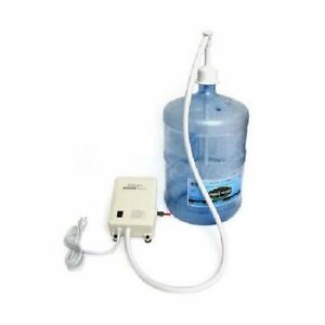 High Quality 120v Ac Bottled Water Dispensing Pump System Replaces Bunn Flojet