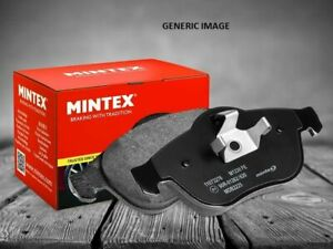 Honda Civic Mintex Front Brake Pads 2006 Free Anti brake Squeal Grease