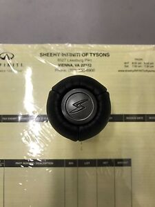 Genuine Jdm Oem Nissan Silvia 200sx S15 6 Speed Transmission Shift Knob Sr20det