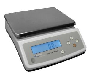 Intelligent Weighing Technology Pc 6001 Toploading Balance