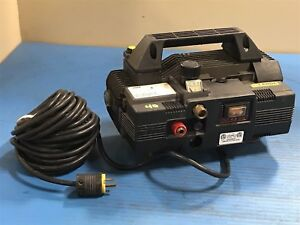 Used Landa Pressure Washer Zf2 10021d Power Washer Zf2 1000 1c