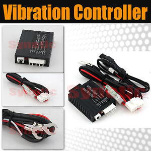 Universal Led Drl Daytime Running Light Controller Auto On Off Vibration Sensor