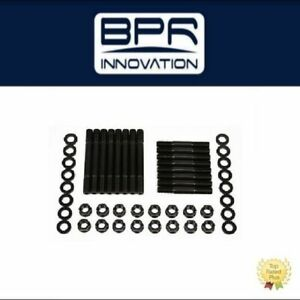 Arp Hex Head Stud Kit Fits Pontiac Supercharged 3800 L67 99 Up 193 4001