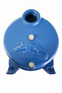 1k324 Goulds Pump Casing For Gt07 3 4 Hp Irrigation Sprinkler Pump