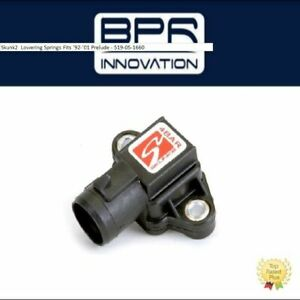 Skunk2 B D H F series 4 bar Map Sensor For Honda Acura 352 05 1510