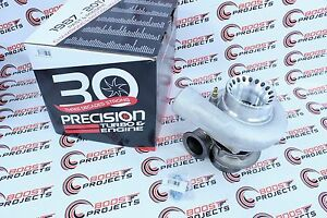 Precision Turbo Engine Pt6262 Cea Turbo Sp Cover Journal Bearing V Band 82