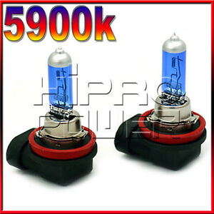White Xenon Hid Halogen Light Bulbs 2011 2012 2013 2014 2015 Jeep Grand Cherokee