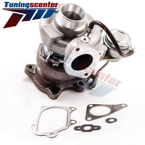 Tct Td04l Turbo Charger For Subaru Wrx Forester Legacy Gt Outback Ej255 2 5l