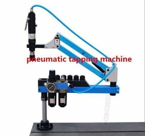 M3 m12 1900mm Vertical Type Pneumatic Air Tapping Machine P