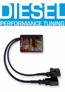 Power Box Pd Chiptuning Diesel Tuning Module For Vw Volkswagen Touareg 2 5 Tdi