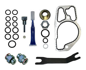 High Pressure Oil Pump Master Service Kit For 1994 2003 Ford Powerstroke 7 3l