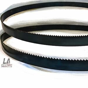 93 7 9 X 3 4 X 035 X 6h 14n Carbon Wood Band Saw Blade 1 Each