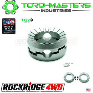 Hard core Torq Locker For Chevy Gm Full Float 14 Bolt Usa Made Tl 19035