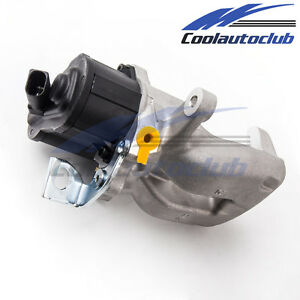 New Rear Right Electric Brake Caliper Fits Vw Passat Variant 3c5 3c0615404g