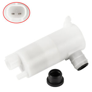 Windshield Washer Pump For Chrysler Pacifica Dodge Durango Jeep Grand Cherokee