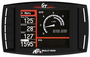 Bully Dog 40410 50 State Legal Gt Tuner For 2006 2013 Dodge Charger Rt 5 7l V8
