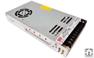 24v 14 6a Meanwell Power Supply