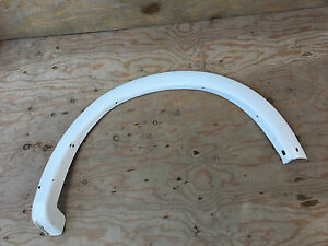 1997 1998 1999 2000 Ford Expedition Rear Left Flare F75b