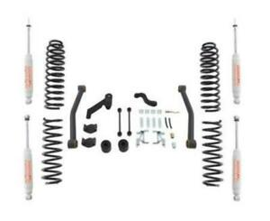 Jeep Wrangler Jku 3 5 Lift Kit W Ngs Shocks 07 17
