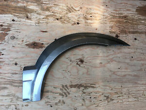 2003 2004 2005 2006 Kia Sorento Front Right Fender Flare 87721 3e001