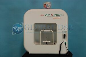 Kowa Ap 5000c Automatic Perimeter Visual Field